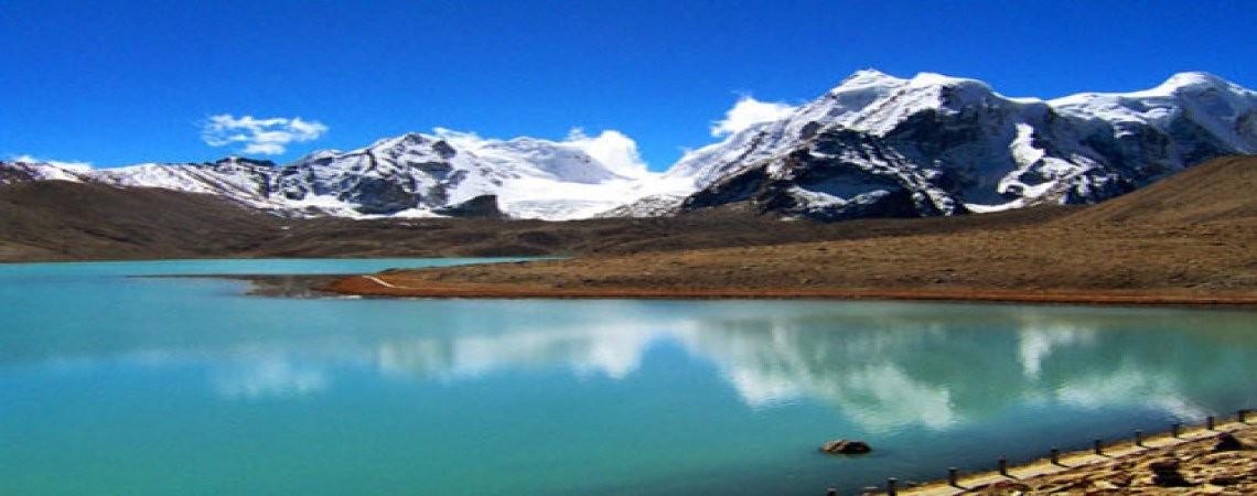 Lake Gurudonamar